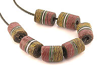 antique venetian fancy beads