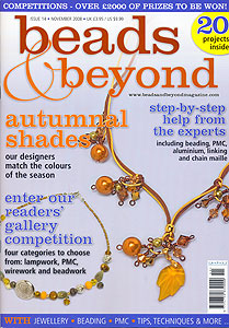 beads and beyond magazine