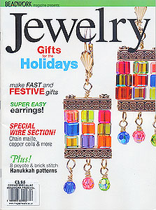 jewelry gifts for the holidays magazine