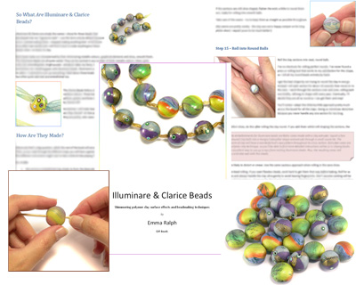 illuminare and clarice beads tutorial
