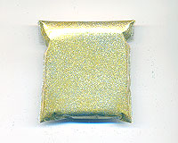 Microfine Blendz - Wholesale Silver-Gilt - 50 gram bag