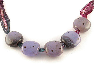 auction lampwork beads