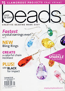 Step by Step Beads - Beading Help Web