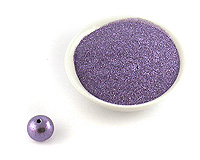 ultrafine glitter powders