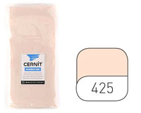 Cernit 500 g Block - 425 Flesh