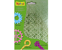Makins Clay Texture Sheets - Set F