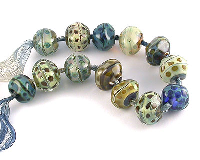 Ancient Glass Beads For Sale